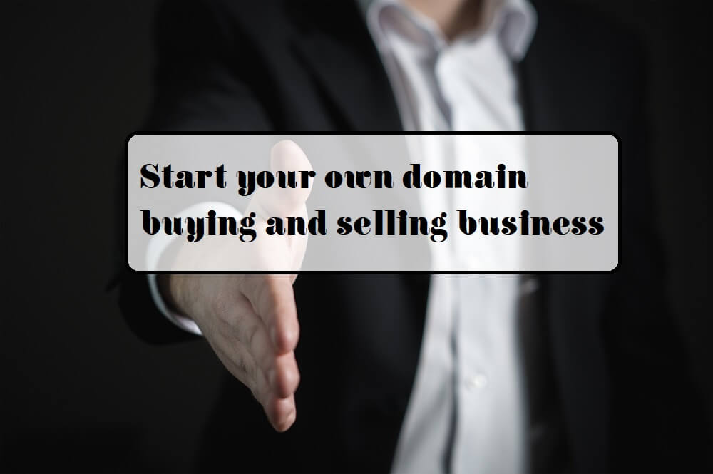 Domain Selling